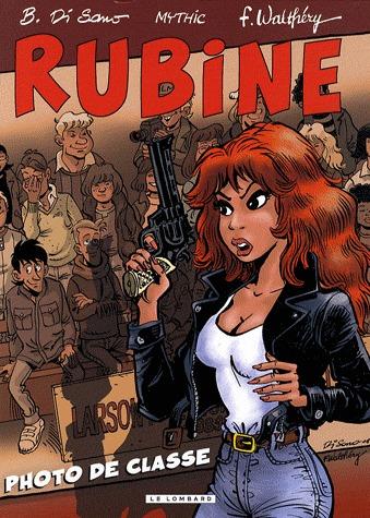 Rubine # 11