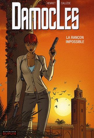 Damoclès 2 - La rançon impossible