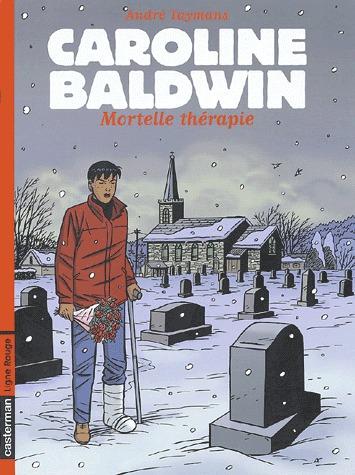 Caroline Baldwin # 10