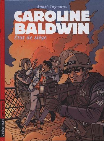 Caroline Baldwin # 11