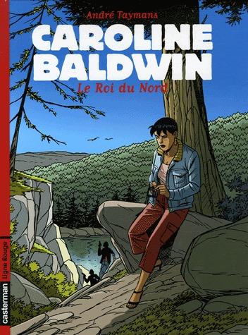 Caroline Baldwin # 12
