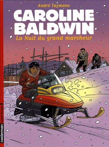 Caroline Baldwin # 13
