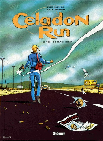 Celadon run édition simple