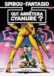 Les aventures de Spirou et Fantasio T.35