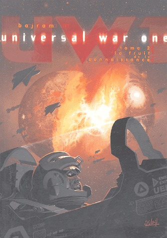Universal war one # 2 simple
