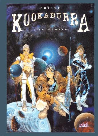 Kookaburra édition intégrale