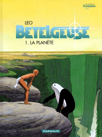 Les mondes d'Aldébaran - Bételgeuse