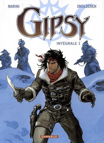 Gipsy édition intégrale
