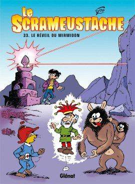Le Scrameustache # 33