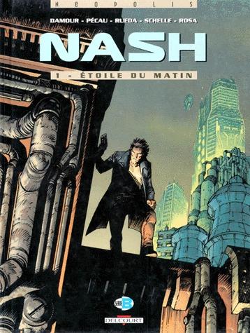 Nash édition simple