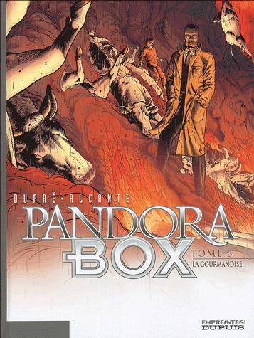 Pandora box # 3