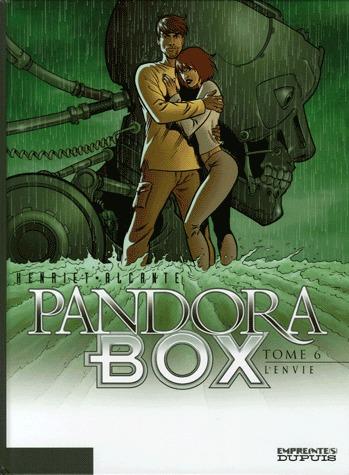 Pandora box # 6