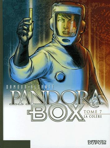 Pandora box # 7