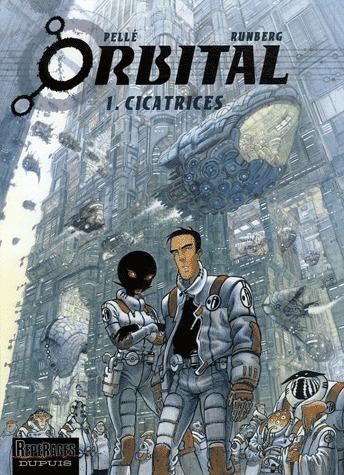 Orbital édition simple