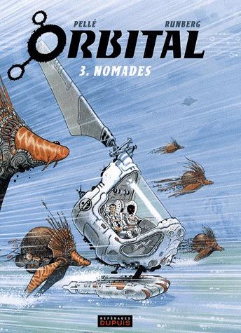 Orbital # 3