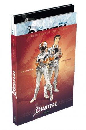 Orbital édition Fourreaux