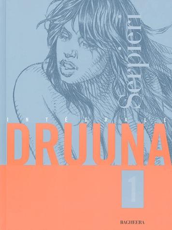 Druuna édition Intégrale