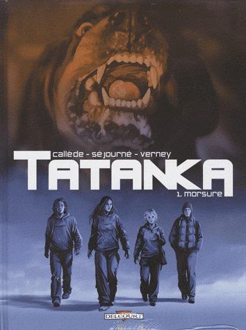 Tatanka édition simple