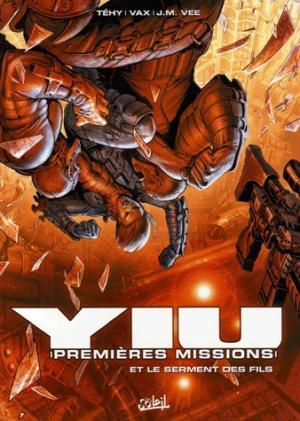 Yiu, premières missions # 4
