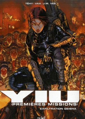 Yiu, premières missions # 5