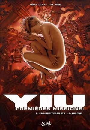 Yiu, premières missions # 6