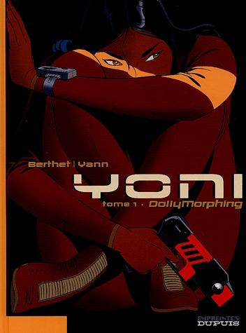 Yoni édition simple