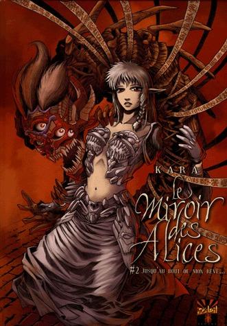 Le miroir des Alices 2