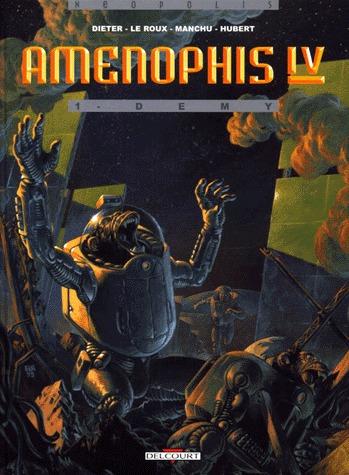 Aménophis IV