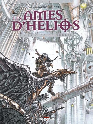 Les âmes d'Hélios