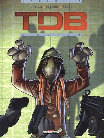 TDB édition simple