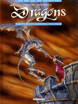 Dragons édition simple