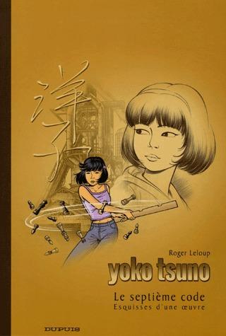 Yoko Tsuno édition limitée