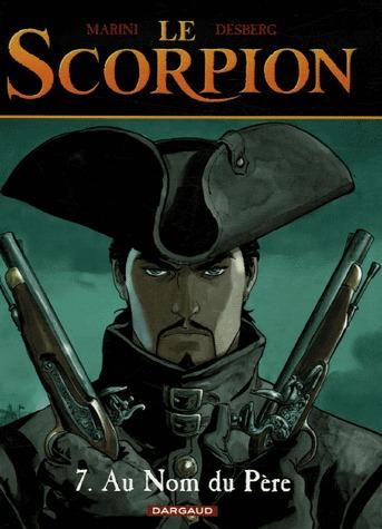Le Scorpion #7