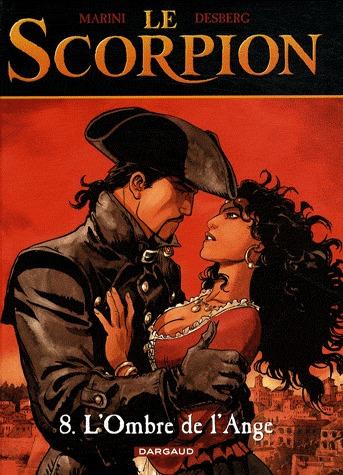 Le Scorpion #8