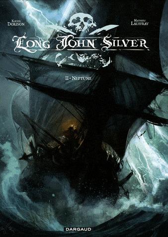 Long John Silver # 2