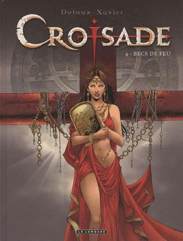 Croisade # 4 simple