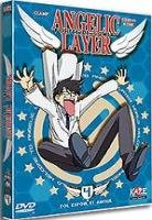 Angelic Layer T.4