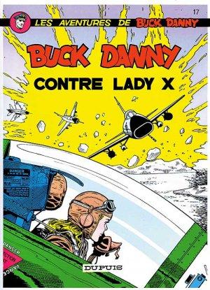 Buck Danny # 17