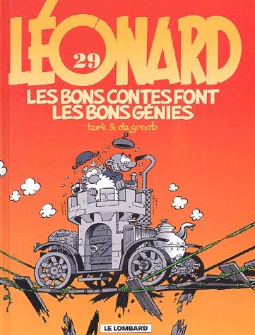 Léonard # 29