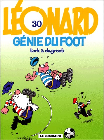 Léonard # 30