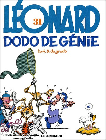 Léonard # 31