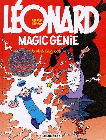 Léonard # 32