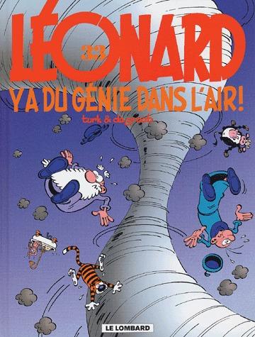 Léonard # 33