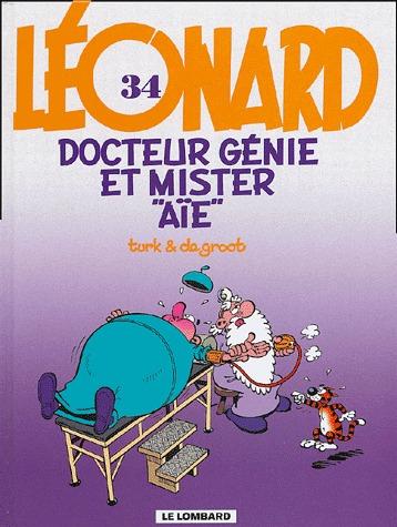 Léonard # 34
