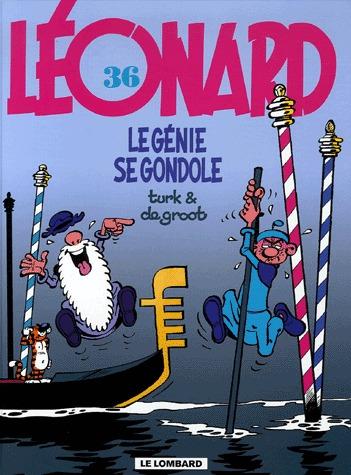 Léonard # 36