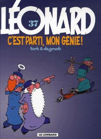 Léonard # 37