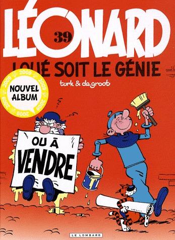 Léonard # 39