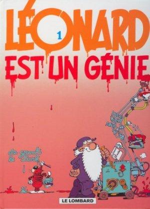Léonard # 1