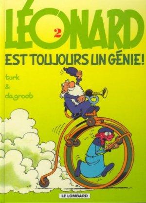 Léonard # 2
