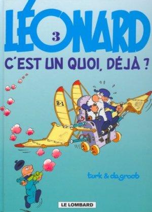 Léonard # 3